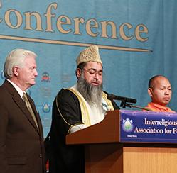 세계평화종교인연합 IAPD